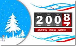 new year 2007-2008