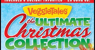 Top VeggieTales Christmas Episodes